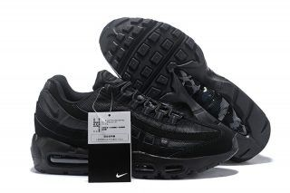 Nike Air Max 95 BlackBlack Anthracite Men's Classic Retro