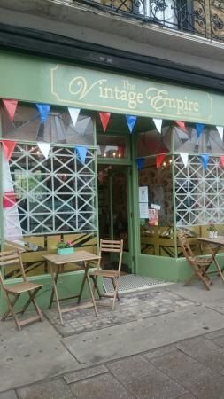 The Vintage Empire, Herne Bay: See 254 unbiased reviews of The Vintage Empire, rated 5 of 5 on TripAdvisor and ranked #1 of 133 restaurants in Herne Bay.