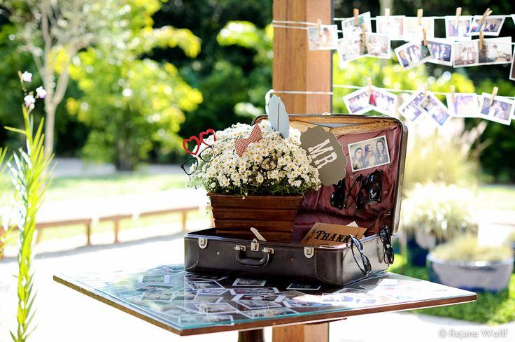 Para enfeitar mesa do bolo ou hall de entrada casamento for Carrelage 7 5 x 15