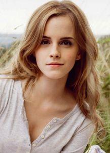 Coiffure Emma Watson                                                                                                                                                      Plus