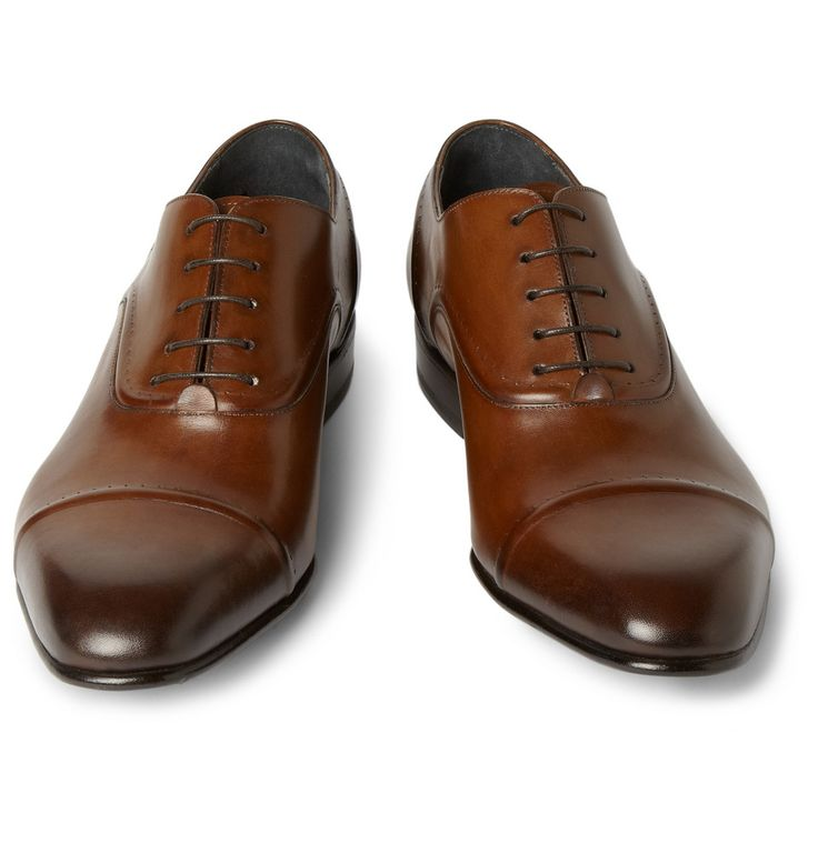 E Dress Shoes