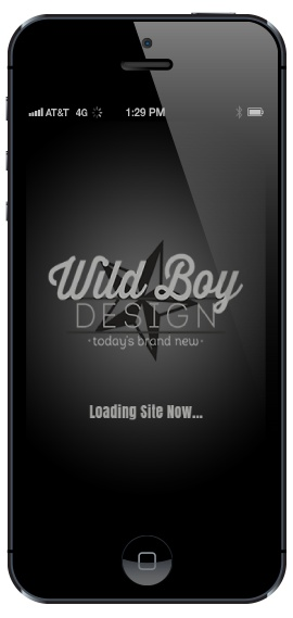 A mobile website is a browser-based HTML website just like a regular site you view from your desktop or laptop.  The difference is that it's designed to be used on a smartphone or a tablet.  That means touch screen graphics, simpler layouts, and it's coded for use on those specific devices for easier downloading.
