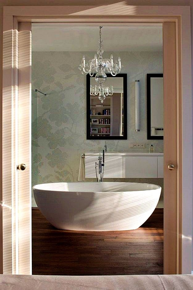 Bathroom Design Tips Don T Forget The Room S Traffic When Placing Furniture There You Should Place Latest Bathroom Designs Small Bathroom Decor Bathroom Decor