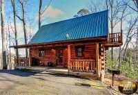 Gatlinburg Cabin Rentals | Cabins in Pigeon Forge TN | Reserve a Cabin