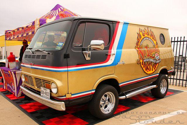 70s chevy Vans | 1967-70 Chevy Van 90