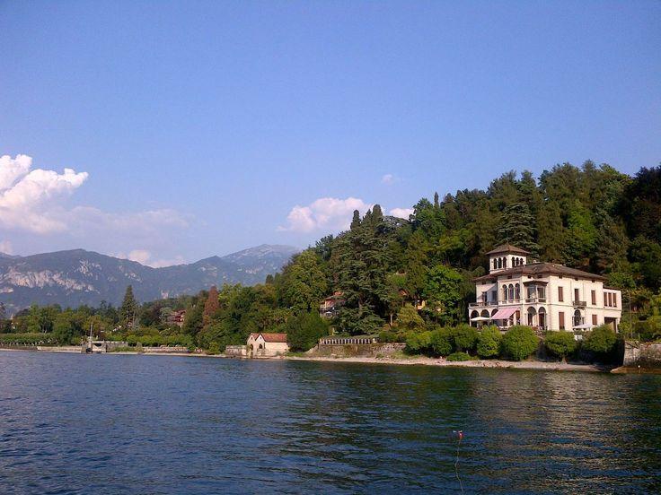 Villa Orlando   Bellagio #lakecomoville