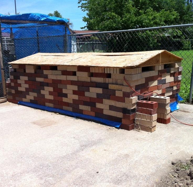 17 Best Images About Little Brick Projects On Pinterest