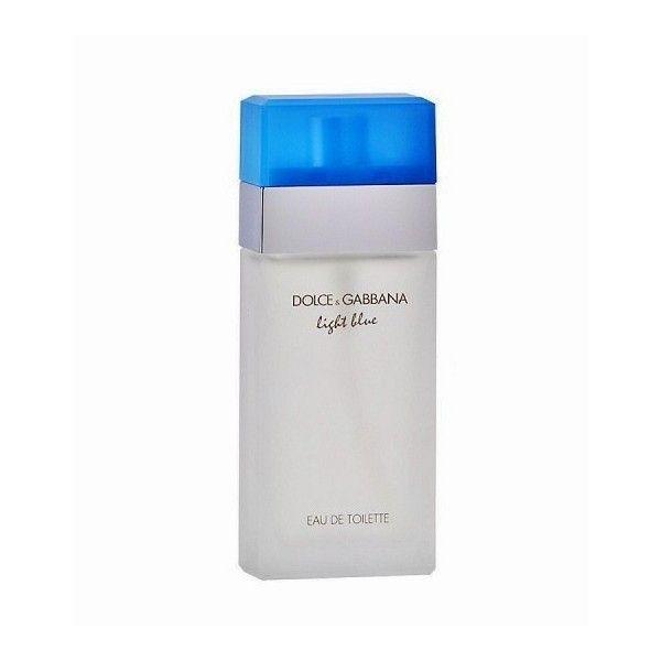 Dolce & Gabbana Light Blue edt 100ml. Butikspris: 930 kr.Se vårt pris 529 kr!