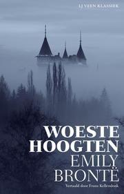 Woeste Hoogten ebook by Emily Brontë