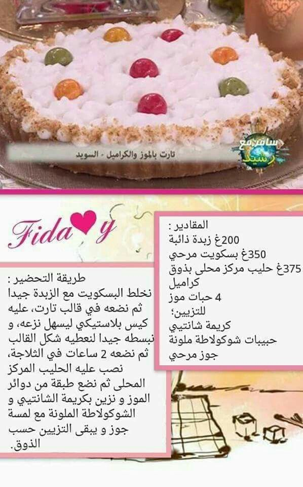 Pin By Bana On Food And Drink Food And Drink Desserts Allrecipes