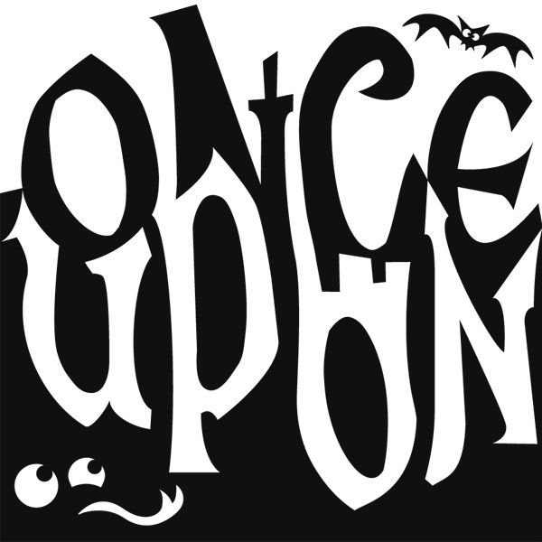 Logo Once Upon