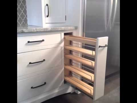 Bathroom Vanities Quad Cities 162 best kitchen storage solutions images on pinterest | kitchen