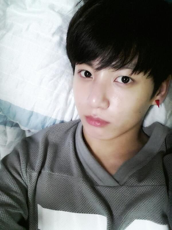 193 Best Jungkook Selfie Images On Pinterest Bts