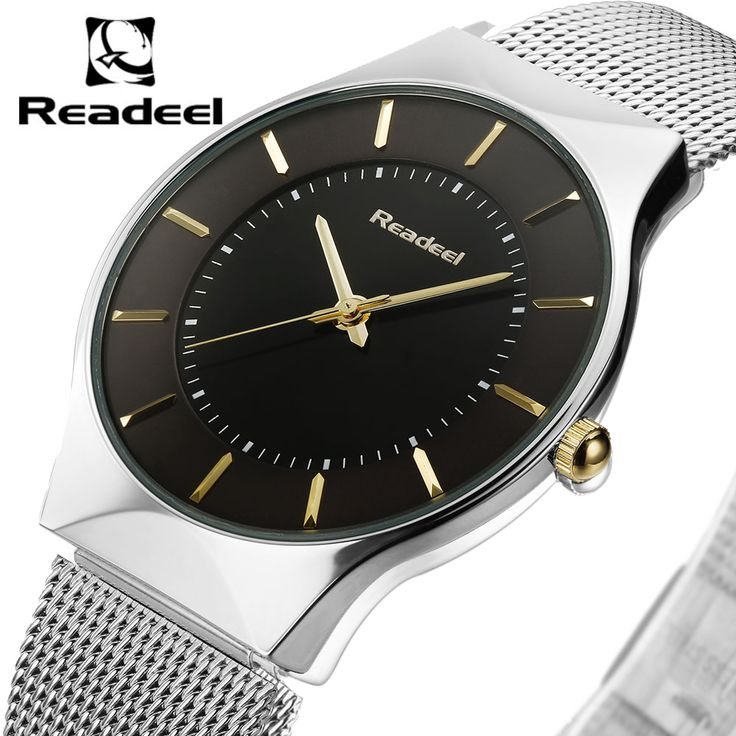Cheap watch life, Buy Quality reloj unisex directly from China watch bentley Suppliers: 	Men's Watches Stainless Steel Band Mesh Analog Sports Quartz Wristwatch Ultra Thin Dial Luxury Watches strap clock male