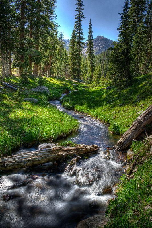 Rocky Mountain National Park // casey.reynolds