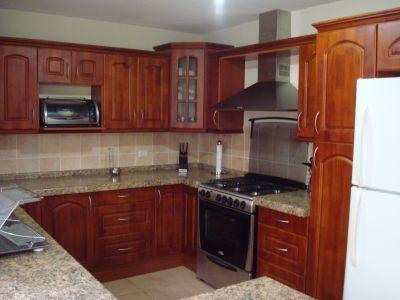 Guatemala galilea cocinas madera cocinas cocinas en for Ideas de gabinetes de cocina