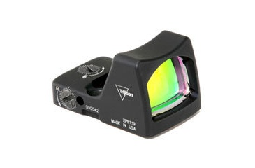Trijicon RMR Red Dot Sight - LED with 3.25 MOA Red Dot