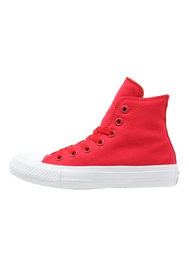 musthave Converse  CHUCK TAYLOR ALL STAR II Sneakers hoog royal red (rood)