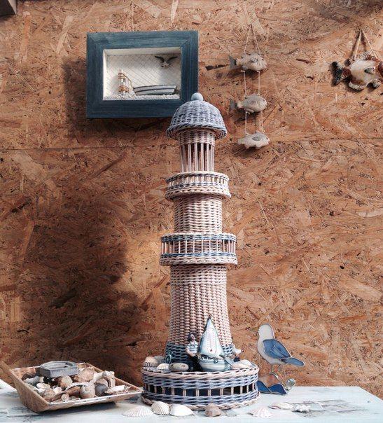 világítótorony Фотография