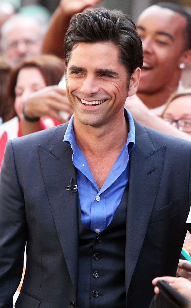 John Stamos Reveals Women Have Asked Him for After-Sex Selfies—Plus, Find Out His ''Only True'' Lovemaking Advice!  John Stamos