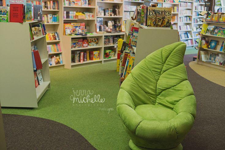 San Carlos Children's Bookstore 1
