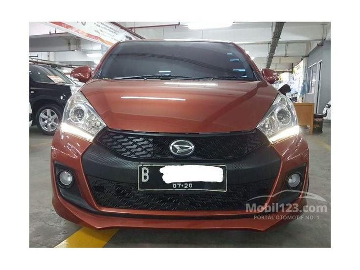 Harga Daihatsu Sirion D Fmc Deluxe 2015 Bekas Bmw X3 Daihatsu Mobil Baru