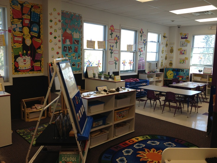 Classroom Decoration Ideas For Pre Primary School : Best preschool classroom images day care