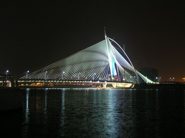 Cable Stay Bridges