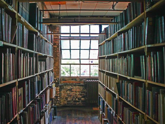 PeritoBurrito | Радость печатного слова: лучшие книжные магазины мира