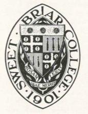 Sweet Briar College Seal.png
