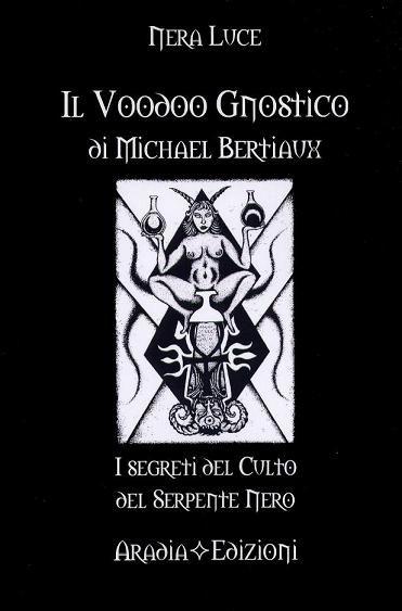 Libri sui segreti del Voodoo e sui riti Vodun - Aradia Edizioni