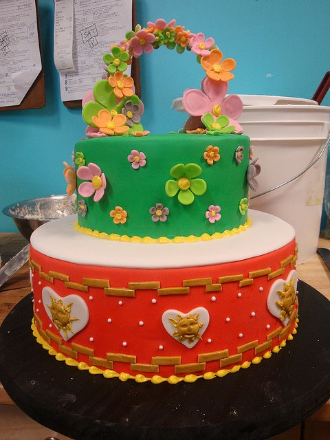... wedding cakes on Pinterest | Mexican weddings, Cakes and Wedding cakes
