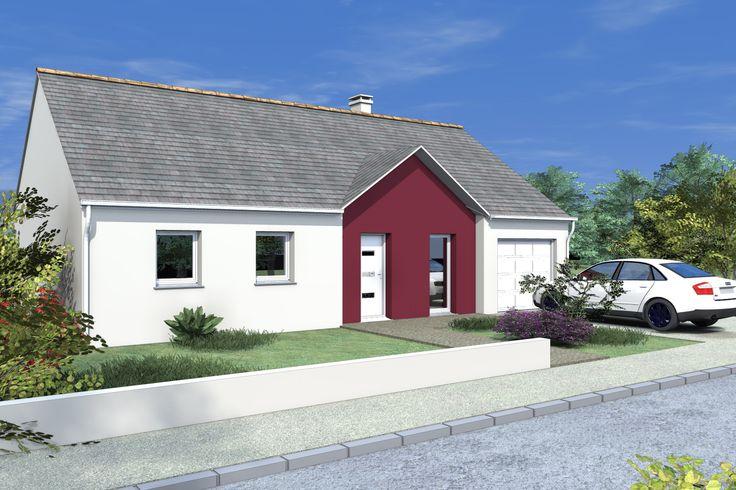 66 best images about nos maisons tendance on pinterest for Garage ad loire atlantique