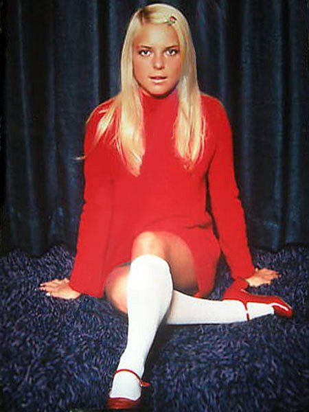 73 best france gall images on pinterest frances o 39 connor french pop an - Fils de michel berger ...