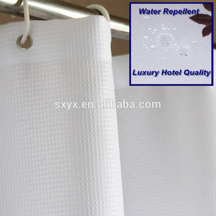 check out this product on alibabacom appluxury hotel quality waffle shower curtain