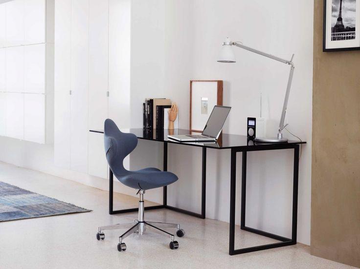 varier design bureaustoelen, ergonomische bureaustoelen