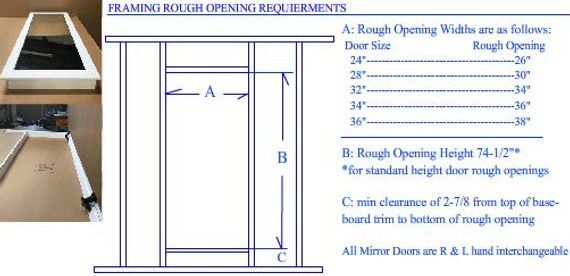 Mirror Door Hide A Way In 2020 Hidden Door Bookshelf Door Bifold Doors