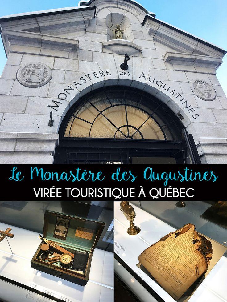 Avant que l'hiver nous quitte, je dois absolument vous montrer des images du majestueux hôtel de glace de Québec! #Quebec #Canada #travel #voyage #backpack