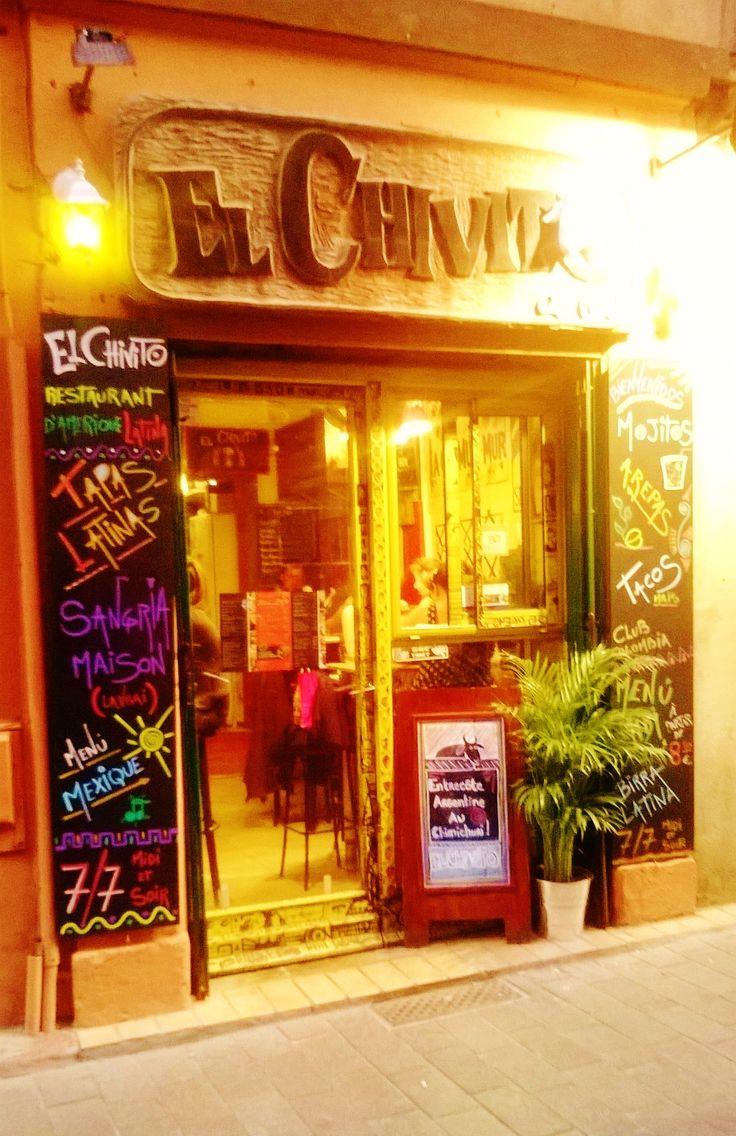 El Chivito #boudutoulouse #food #visiteztoulouse