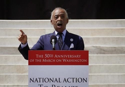 Black Church News: Harlem Pastors want to Dethrone Rev. Al Sharpton as Civil Rights Activist, we agree | AT2W