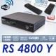 ENGEL-AXIL: ENGEL RS4800Y HD, Receptor - decodificador satélite :: Wifi-Online Shop