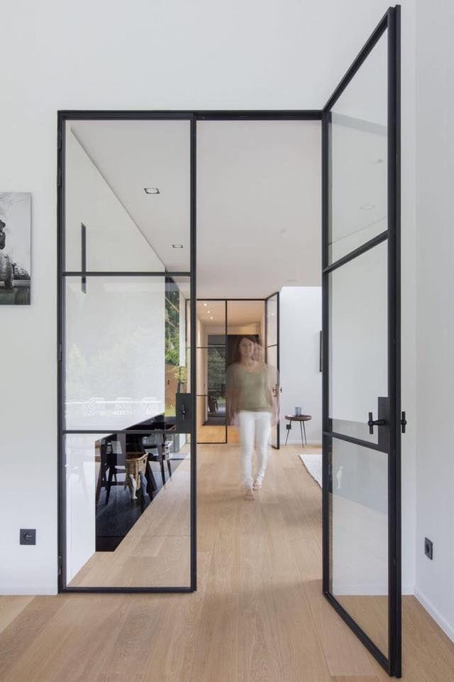 Pin Von Lisa Neubauer Auf Haus Wohnzimmer In 2020 Style At Home Innenglasturen Haus Innenarchitektur