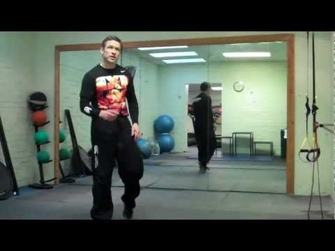 Metafit Pipeline workout - YouTube