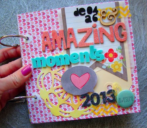 Amazing Moments KdS Judy 001