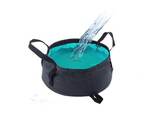 Oferta: 7.98€ Dto: -66%. Comprar Ofertas de Holzsammlung® Cubo de Agua Plegable Portátil 12L para Playa Camping barato. ¡Mira las ofertas!