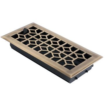 17 Best Images About Floor Registers Grilles On
