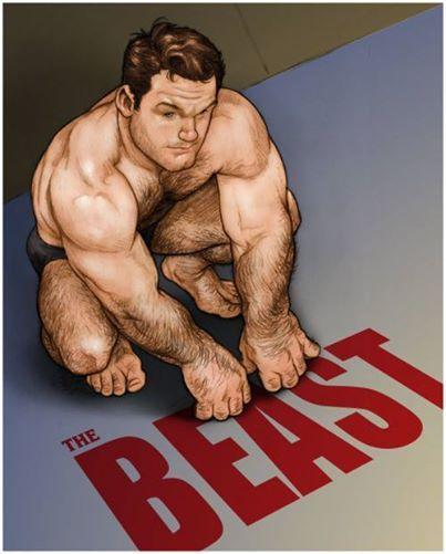 Beast Xmen