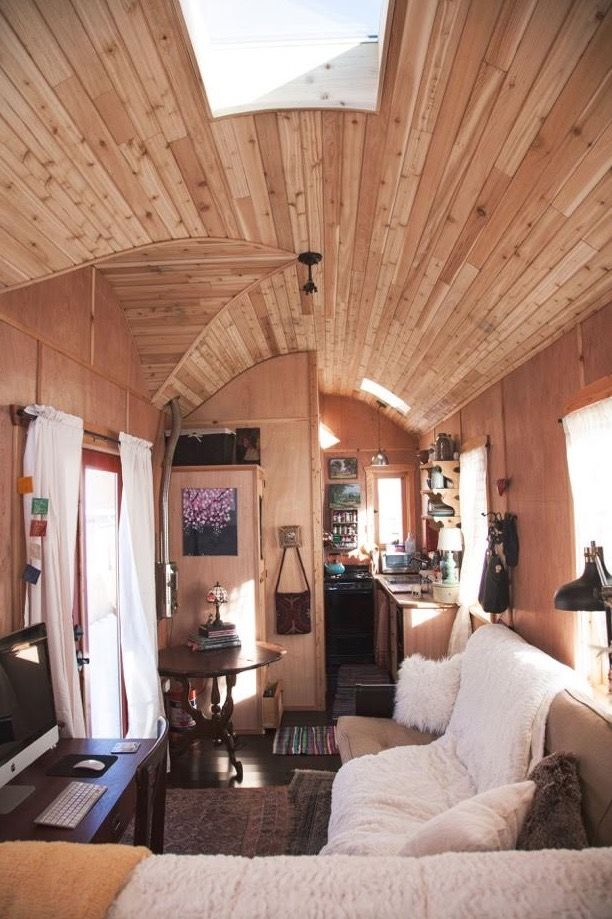zyl vardos tiny house for sale - Little Houses For Sale