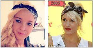 Αυτή είναι η νταντά που χώρισε την Gwen Stefani από τον άνδρα της!