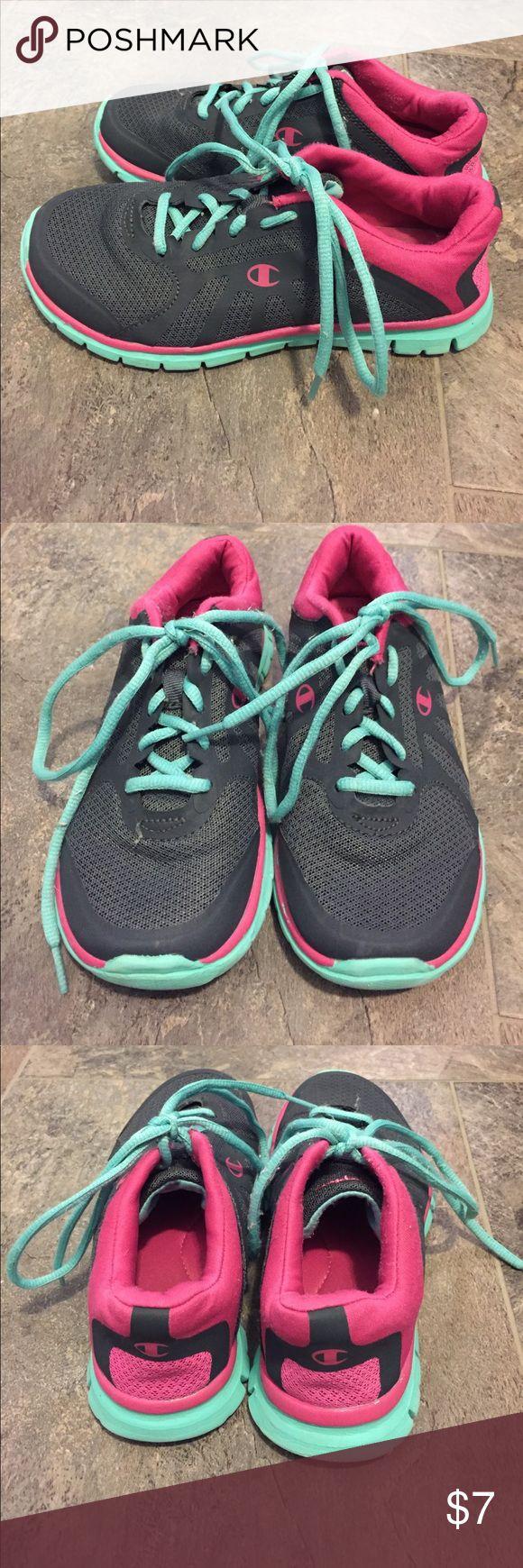 Girls champion shoes Super comfortable sneakers Champion Shoes Sneakers